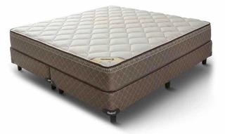 Sommier Belmo Density 2 160x200 Densidad 33 Kg Inner Pillow
