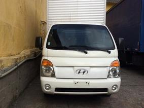 Hyundai Hr / Baú - 3,20 X 2,25 X 1,80 - Motor Novo.