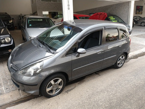 Honda Fit 1.4 Lx Flex 5p 2008