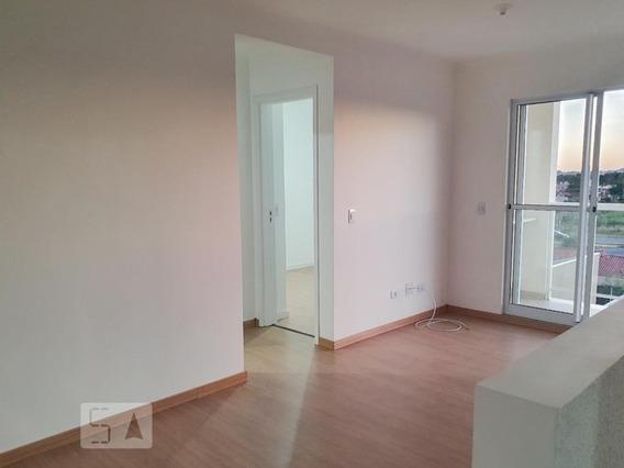 Apartamento Para Aluguel - Cidade Jardim, 2 Quartos, 60 - 893084194