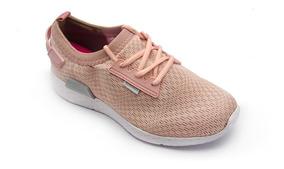 Tênis Feminino Kolosh Slay K8341 Jogging|d`rosana Calçados