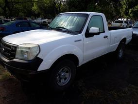 Ford Ranger Pickup Xl Credito 5 Vel Aa Mt 2011