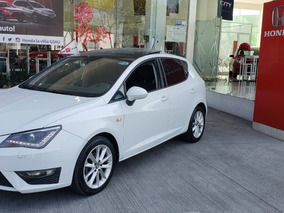 Seat Ibiza 1.2 Fr Turbo 5p Mt