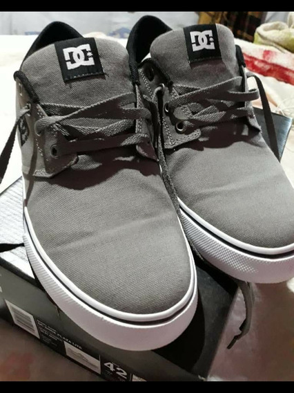 Tenis Dc Shoes Original