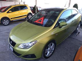 Seat Ibiza 2.0 Style Plus Mt Coupe 2011