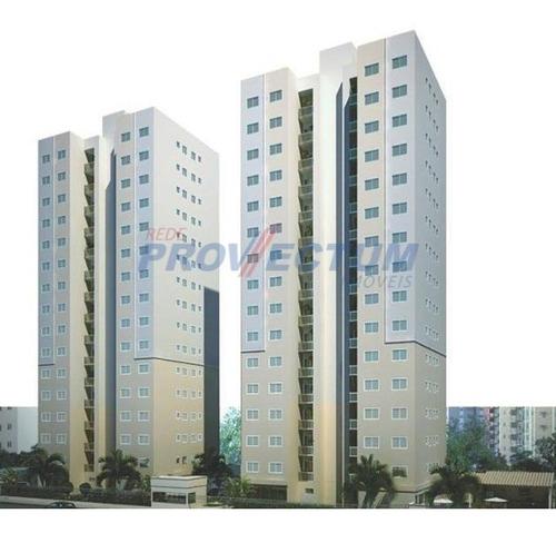 Apartamento À Venda Em Vila Dainese - Ap271963