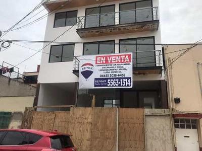 Local Comercial En Moctezuma 2da Secc, Oriente 154