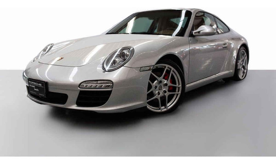 Porsche 911 2009 2p Carrera 2s Coupe