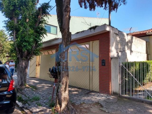 Imagem 1 de 6 de Casa Com 2 Dormitórios À Venda, 200 M² Por R$ 550.000 - Iapi - Osasco/sp - Ca0646
