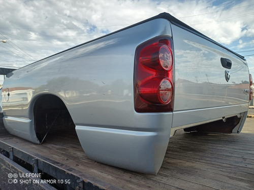 Caçamba Completa Original Dodge Ram 2500