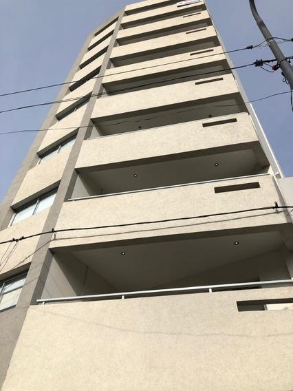 Monoambiente A Estrenar En La Plata