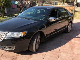 Lincoln Mkz 3.5 Premium V6 Mt