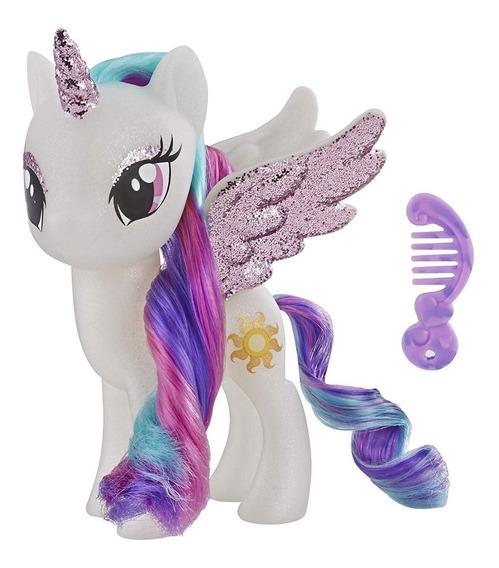 My Little Pony - Princesas - Princesa Celestia E5964