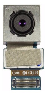 Câmeras Note4 N910c Originais Câmera Frontal E Trasei
