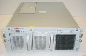 Servidor Compaq Hp Proliant Dl580 Pentium 3 Xeon 900mhz