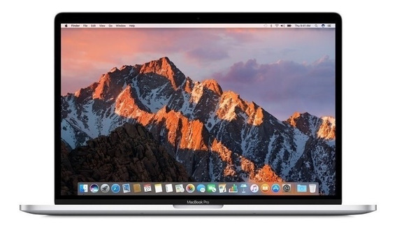 Mac Book Pro - 13 Polegadas - 2,4 Ghz - Intel Core I5