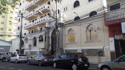 Apartamento Residencial À Venda, Centro, Sorocaba - Ap0813. - Ap0813