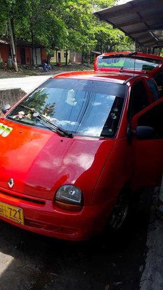 Renault Twingo Esta En Buen Estado
