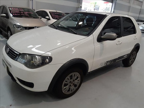 Fiat Palio Palio Fire Way 8v 5p