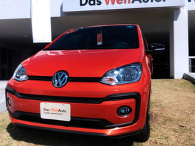 Volkswagen Up! 1.0 Connect Mt