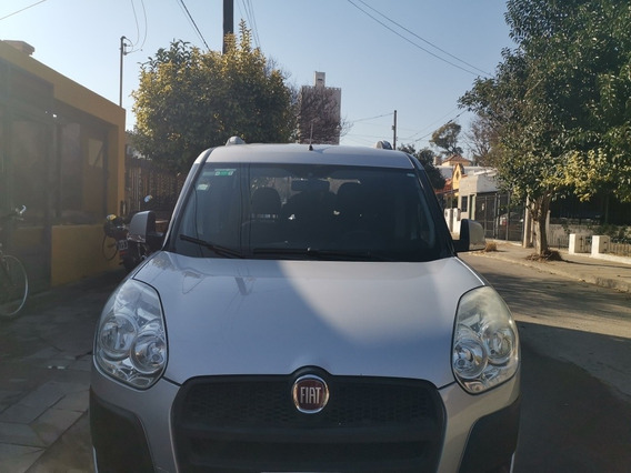 Fiat Doblo 1.4 Active High Security 2014