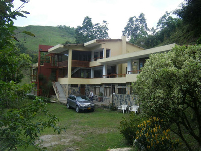 Casa En La Vega Cundinamarca