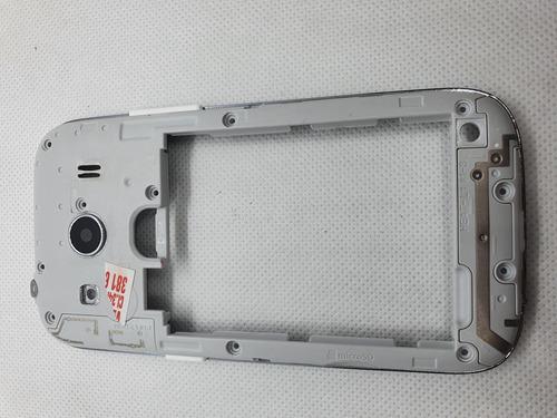 Chasis Samsung Ace Style 357m Usado Para Repuesto