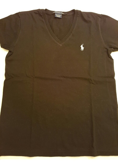 Remera Polo Ralph Lauren Talle S Mujer