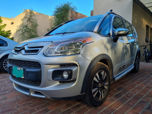 Citroën Aircross 2013 Exclusive Full. 121.000 Km. Excelente!
