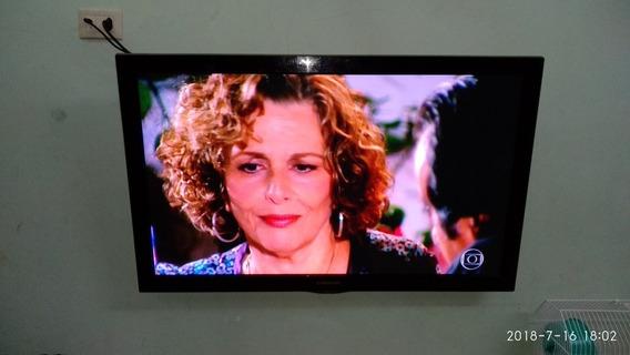 Tv Plasma 42 Polegadas, Novíssima, Sem Detalhes!!!