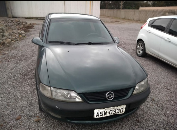 Chevrolet Vectra Cd 2.2