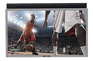 Sunbritetv Outdoor 49-inch Pro Hd Led Tv Sb-4917hd-sl Silv ®