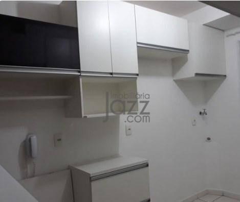 Apartamento Com 2 Dormitórios À Venda, 42 M² Por R$ 190.800,00 - Residencial Real Parque Sumaré - Sumaré/sp - Ap3311