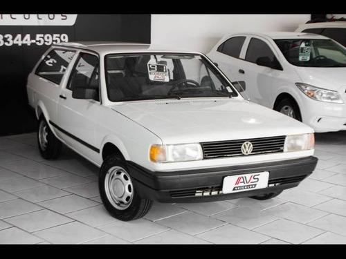 Imagem 1 de 9 de  Volkswagen Parati Cli / Cl/ Atlanta 1.6