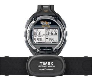 Timex Ironman Global Trainer Gps Relojes para Hombre en