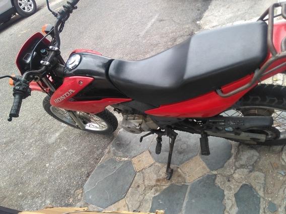 Honda Bros Nxr 125