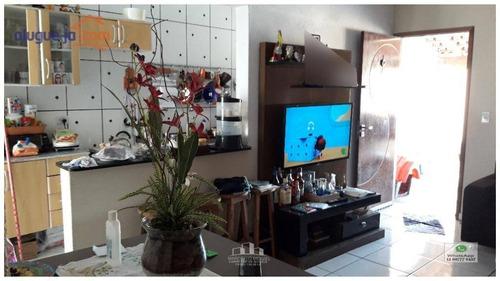 Vende-se: Casa De 3 Quartos  Preço Imperdível - Ca3591