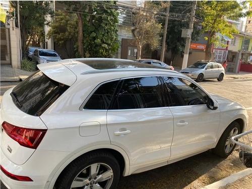 Imagem 1 de 10 de Audi Q5 2.0 Tfsi Gasolina Ambiente S Tronic