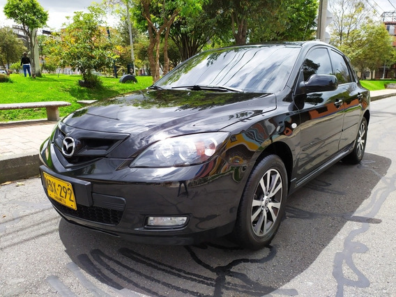 Mazda Mazda 3 2.0 At Hatchback