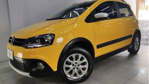 Volkswagen Crossfox I-motion 1.6 Mi 8v Total Flex, Ier5498