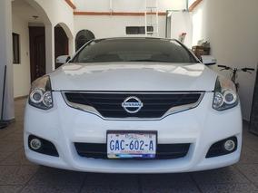 Nissan Altima 3.5 Sr Coupe Cvt 2012
