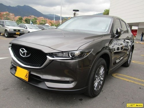 Mazda Cx-5 Touring At 2000