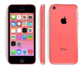 iPhone 5c 32 GB Rosa 1 GB RAM