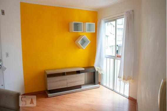 Apartamento Para Aluguel - Cristal, 1 Quarto, 38 - 893015489