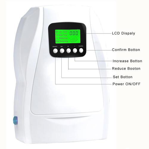 Esterilizador De Ozono N202