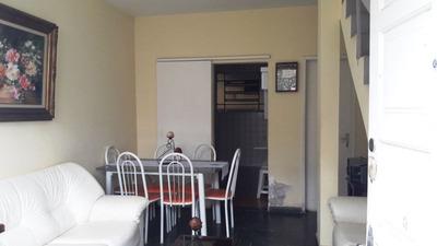 Casa Geminada Coletiva Com 2 Quartos Para Comprar No Itapoã Em Belo Horizonte/mg - 7232
