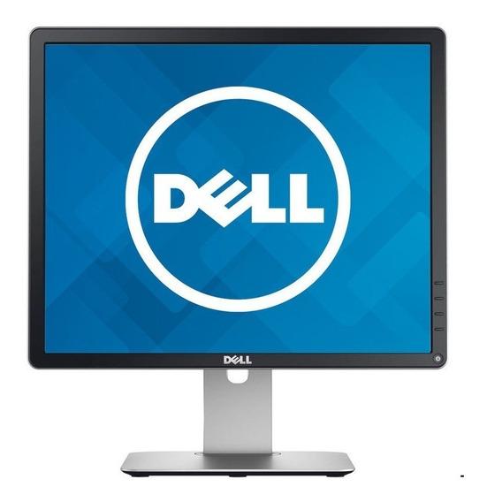 Monitor Dell 19 P1914sf Ajuste De Altura Led