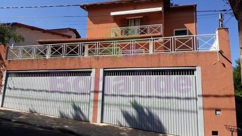 Casa A Venda, Jardim Da Serra, Jundiaí. - Ca02244 - 4252953