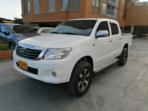 Toyota Hilux 2014 2.5 Mt Imv 4x4