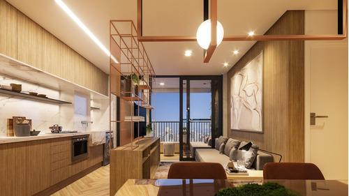 Apartamento Com 2 Dormitórios À Venda, 105 M² Por R$ 646.146,22 - Presidente Altino - Osasco/sp - Ap13958